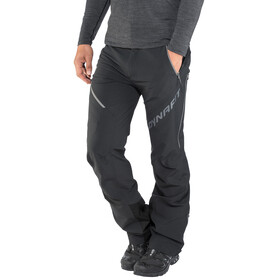Dynafit M's Mercury Softshell Pants Black Out